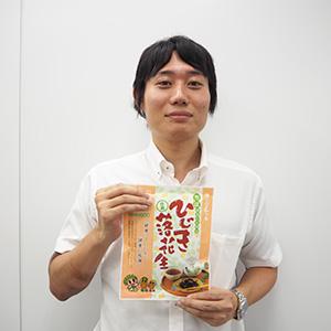 千葉日報社豊田修也