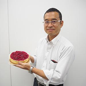 神奈川新聞社黒瀧應司