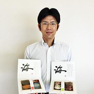 北日本新聞社吉川純一