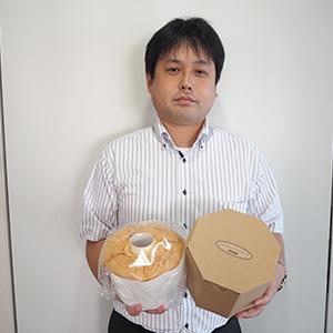 奈良新聞社 柴田誠彦