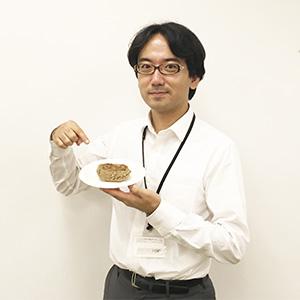 熊本日日新聞社 森敬博