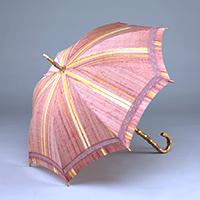 手づくり着物日傘