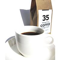35COFFEE/J.F.K TETRA BAG COFFEE 10P