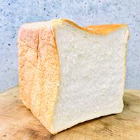 銀嶺の献上食パン