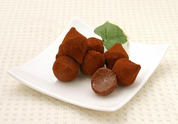 【四季舎】とろけるトリュフ(チョコ)<北海道スイーツ>