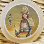 オリジナル写真やイラストを煎餅にプリント!プリントせんべい-白(小麦)煎餅【オリジナル_オーダーメイド】
