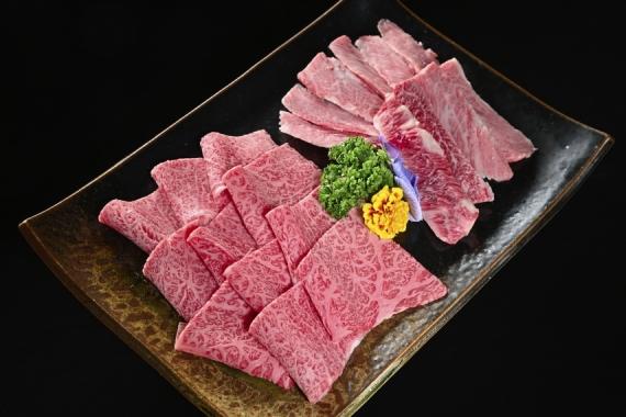 山形牛・焼肉セット  500g