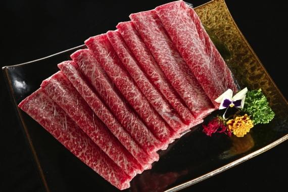 山形牛・モモすき焼き 500g