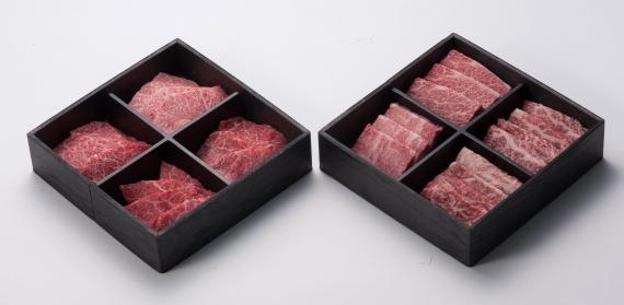 【ギフトセット】仙台牛8種食べ比べ SB-6