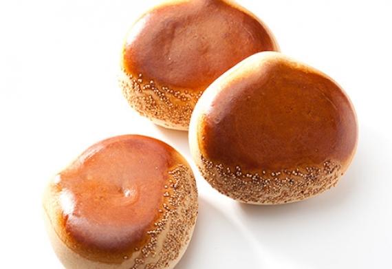 茨城栗饅(5個入り)【日本一の栗処】茨城県産「栗」使用