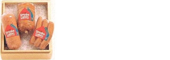 【贈答用詰め合わせ】ロースハム又はボンレスハム ポークソーセージ フランクソーセージ[NC2]