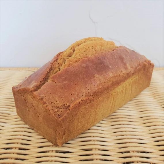 玄米パウンドケーキ「陽」てんさい糖