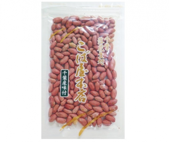味付落花生(早生種)135g