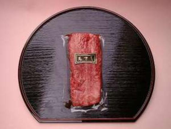【冷凍品】馬さし 霜降り(極上)☆【お中元2020】【精肉・肉加工品】