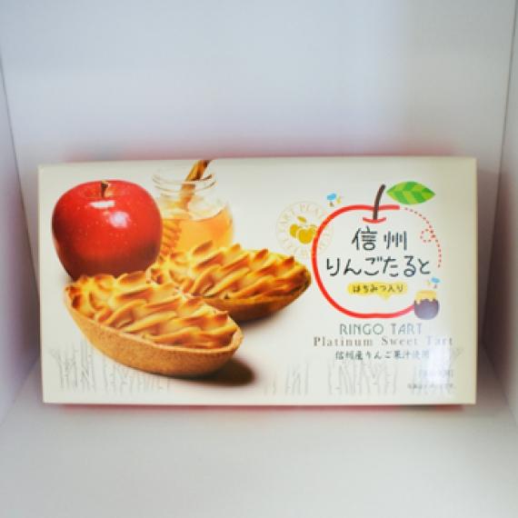 信州りんごたると 信州長野林檎お菓子りんごお土産