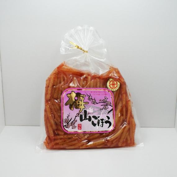 梅山牛蒡(ごぼう)巾着 信州長野のお土産