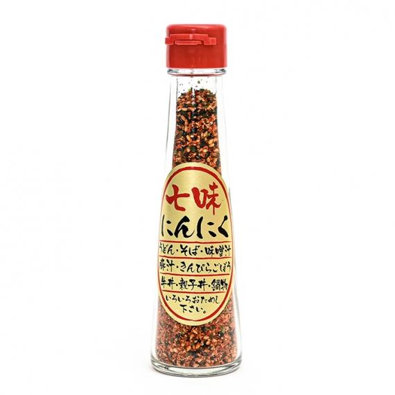 七味にんにく 信州長野のお土産
