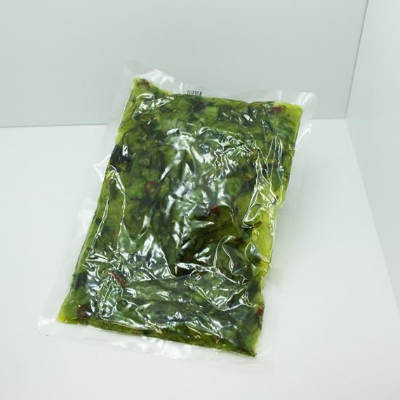 (業務用)野沢菜昆布しそ風味(袋)信州長野限定のお土産