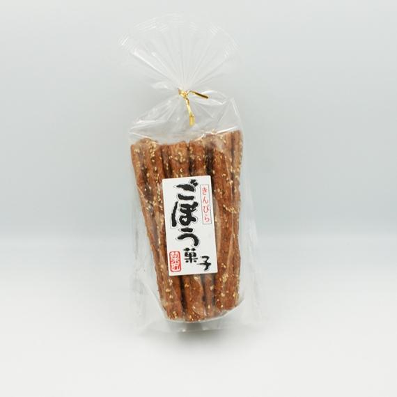 きんぴらごぼう菓子(お土産 お菓子 おつまみ 和菓子 牛蒡のお菓子)A