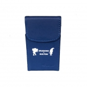 【Dragons×Dulton】CARD CASE Slider R.BLUE