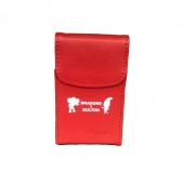 【Dragons×Dulton】CARD CASE Slider RED