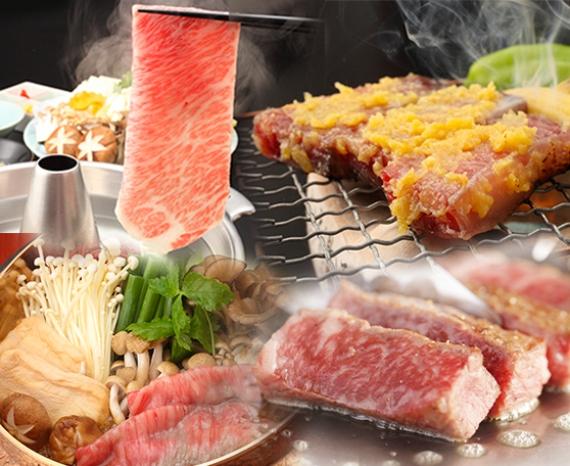 【近江牛の牝牛専門店】極上赤身すき焼き用(モモorカタ)            100g単位