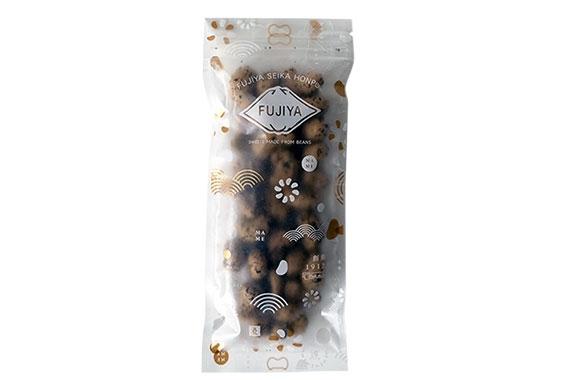黒こしょうカシュー【チャック袋タイプ60g】【食べ切り】【カシューナッツ】