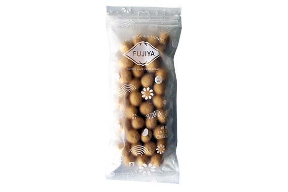 豆乳きなこ大豆【チャック袋タイプ60g】【食べ切り】【大豆】