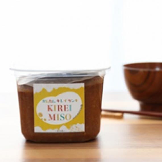 発酵味噌 キレイミソ