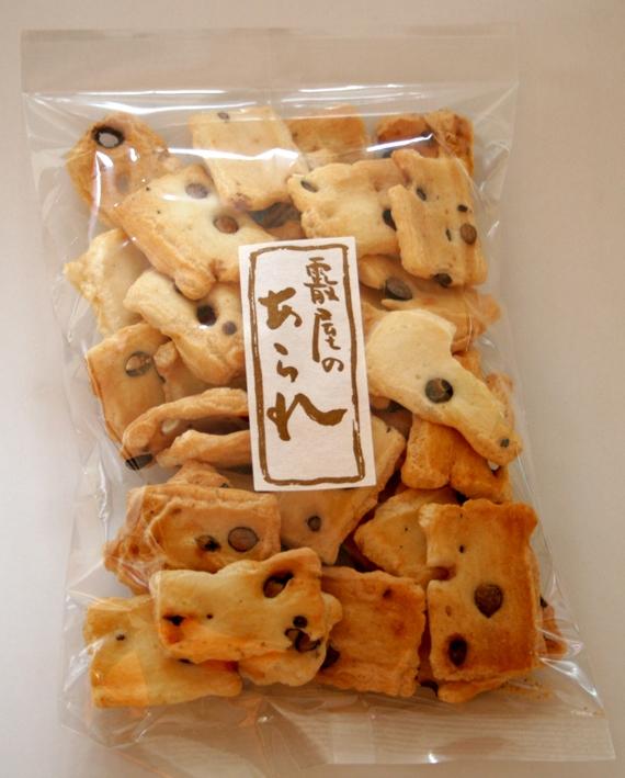 豆入りかん餅[95g]