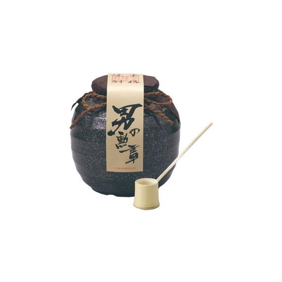 【父の日ギフト】 シェリー樽貯蔵本格米焼酎 男の勲章 1800ml (送料込)【お酒・ドリンク】