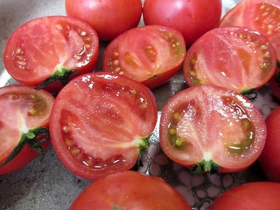 【送料無料】龍馬のトマト800g(400g袋×2)