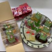 テレビ「eye+スーパー」で紹介された土佐のグルメ すえひろ屋47CLUB店の『田舎寿司のもと』です。