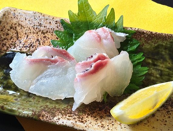 【穂州鯛と牡蠣のセット】(約4人前)シーズン限定冷蔵商品