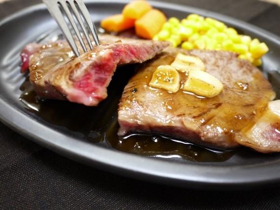 【ギフトにも 木箱入り】長崎和牛サーロインステーキ(4人前)【送料込】【お中元2020】【精肉・肉加工品】