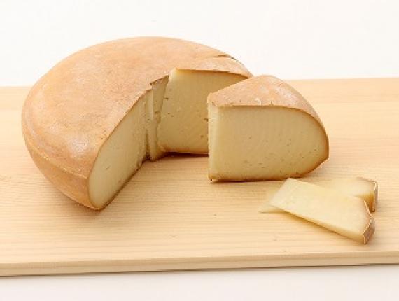 ヤギさんのシェーブルチーズ(関ロールシェーブル)