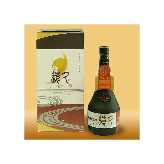 【琉球泡盛】久遠 10年古酒 【お歳暮2020】【酒・ジュース・飲料】